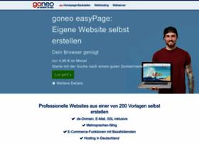 homepagebaukasten.de