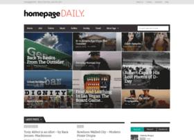homepagedaily.com
