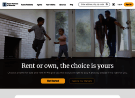 homepartners.com