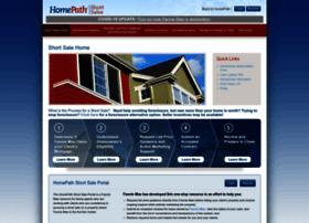 homepathforshortsales.com
