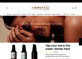 homepeel.com.au