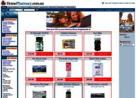 homepharmacy.com.au
