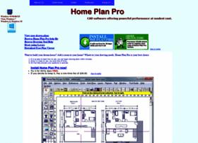 homeplanpro.com