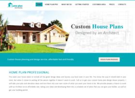 homeplanprofessional.com