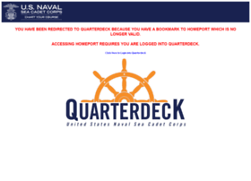 homeport.seacadets.org