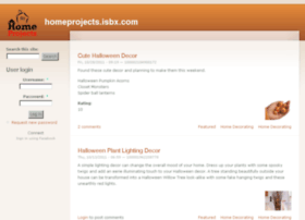 homeprojects.isbx.com