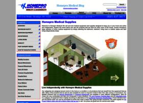 homepromedical.com