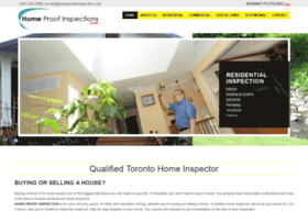 homeproofinspections.com