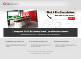 homeprosearch.com