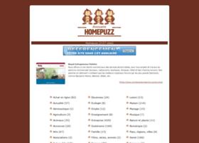 homepuzz.com