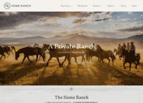 homeranch.com