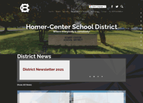 homercenter.org