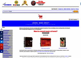 homerecorder.com