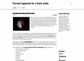homerecordingmicrophones.weebly.com
