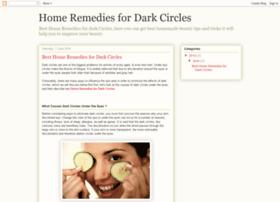 homeremediesfordarkcircles.blogspot.com