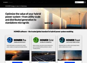 homerenergy.com