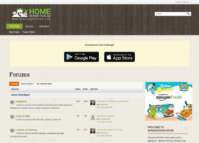 homerepairforum.com