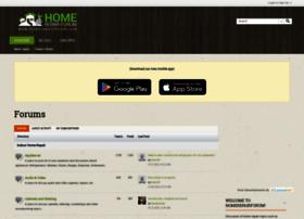 homerepairforum.com