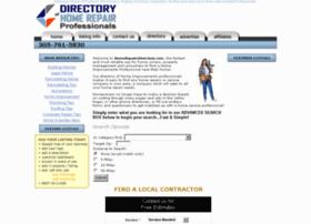 homerepairsdirectory.com