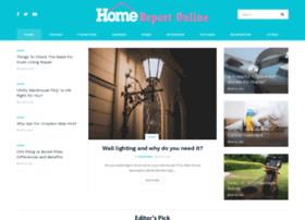 homereportonline.co.uk