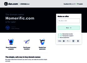 homerific.com