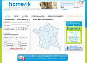 homerik.fr