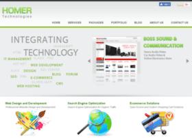 homertechnologies.ca