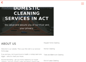 homes-cleaning.com