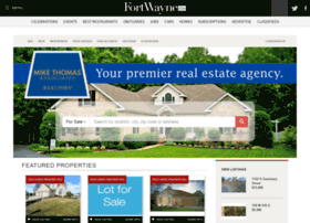 homes.fortwayne.com