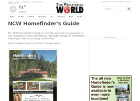 homes.wenatcheeworld.com