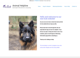 homes4dogs.co.uk