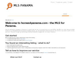 homes4panama.com