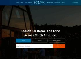 homesandland.com