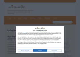 homesandtravel.co.uk
