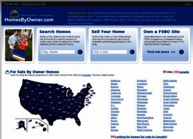 homesbyowner.com