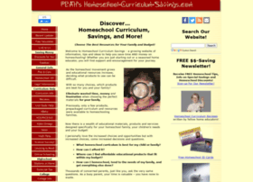 homeschool-curriculum-savings.com
