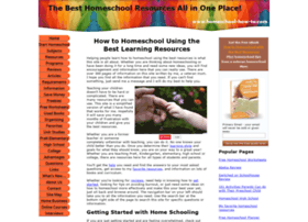 homeschool-how-to.com
