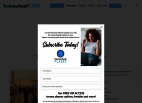 homeschool-planner.com