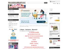 homeschool-shelf.com