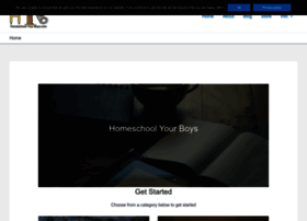 homeschool-your-boys.com