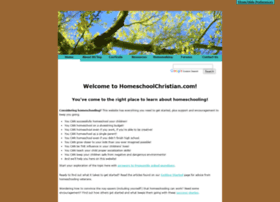 homeschoolchristian.com