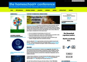 homeschoolconference.com