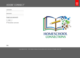 homeschoolconnections.adobeconnect.com