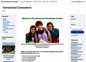 homeschoolconnections.mrooms.net