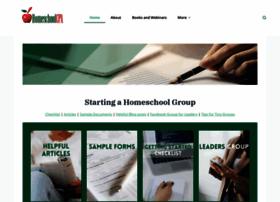 homeschoolcpa.com