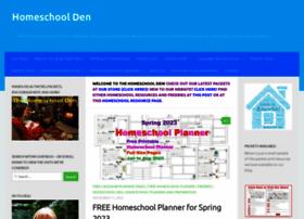 homeschoolden.com