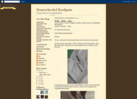 homeschooledhooligans.blogspot.com