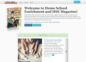 homeschoolenrichment.com