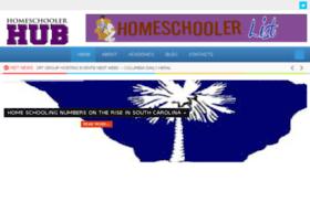 homeschoolerhub.com