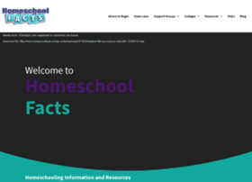 homeschoolfacts.com
